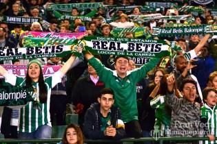 Aficion (Betis-Malaga 15-16)