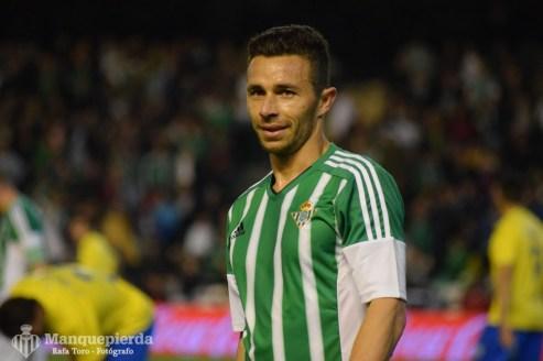 Real Betis 1-0 Las Palmas.