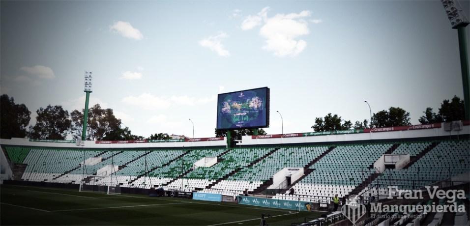 Gol Sur (Betis-Getafe 15/16)