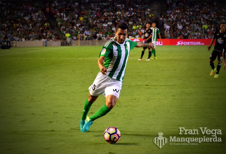 Petros (Betis-Deportivo 16/17)