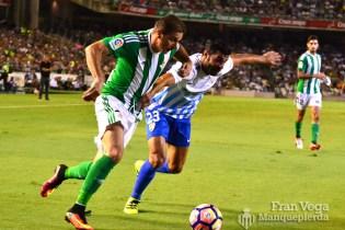 Joaquín (Betis-Málaga 16/17)
