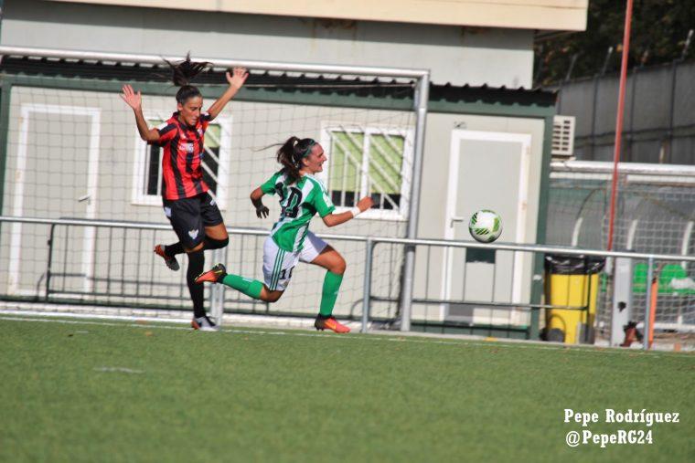 Real Betis Féminas 3-4 Sporting de Huelva