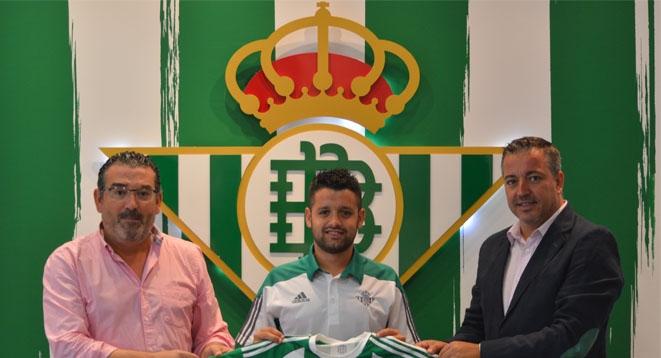 Foto: www.realbetisbalompie.es