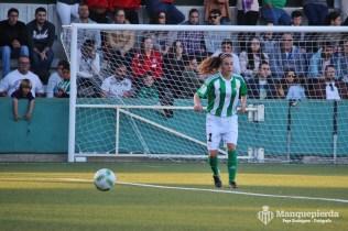 Real Betis Féminas-FC Barcelona