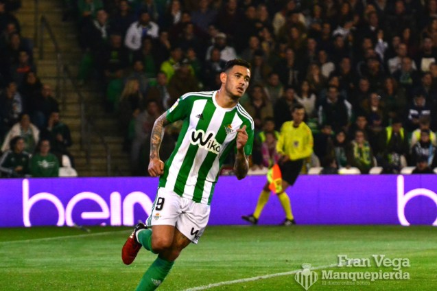 Sanabria (Betis-Athletic 16/17)