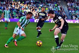 Rafa Navarro (Betis-Leganes 16/17)