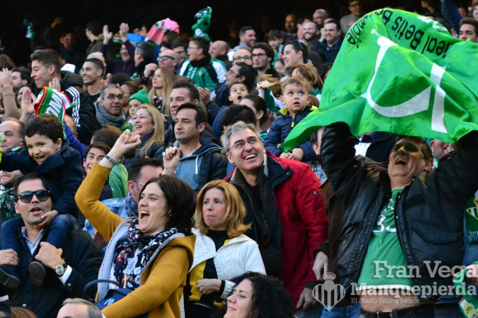 Victoria del Betis (Betis-Leganes 16/17)