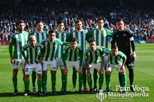Alineacion (Betis-Barca 16/17)