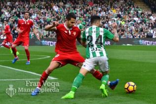 Ruben tiene la polvora mojada (Betis-Sevilla 16/17)