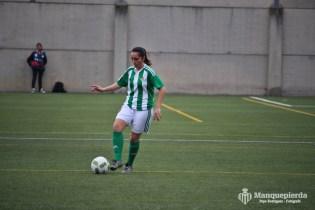 Real Betis Féminas-Oiartzun KE
