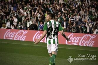Ruben Castro Volvió (Betis-Osasuna 16/17)