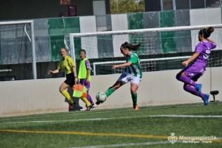 Real Betis Féminas-UD Granadilla Tenerife