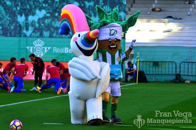 Palmerín y Curro (Betis-Atletico 16/17)