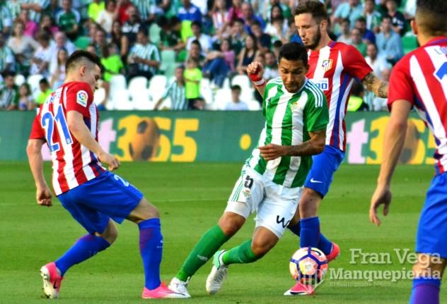 Petros (Betis-Atletico 16/17)