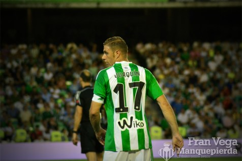 Joaquín, la leyenda (Betis-Atletico 16/17)