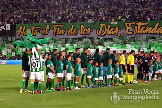 Salida al campo (Betis-Celta 17/18)