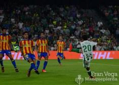 Gol de Tello(Betis-Valencia 17-18)