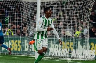 Junior (Betis-Madrid 17-18)