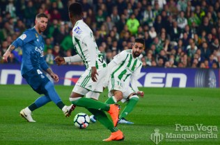 Boudebuz(Betis-Madrid 17-18)