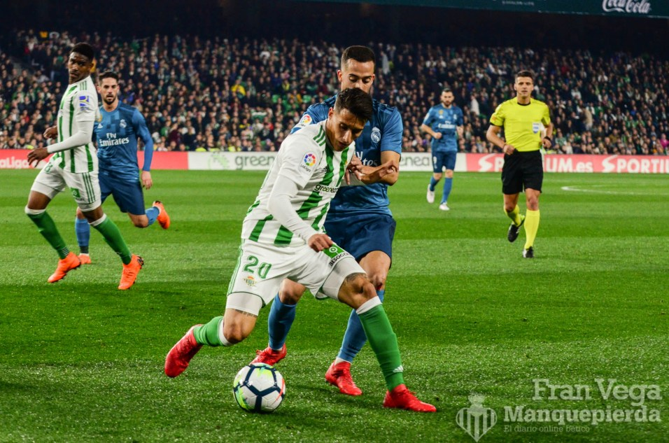 Tello (Betis-Madrid 17-18)