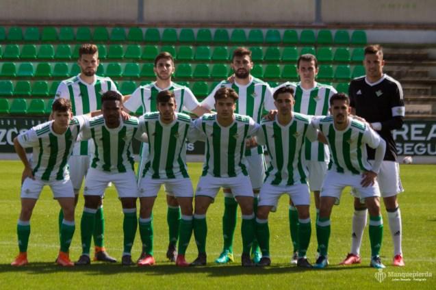 Betis Deportivo - Las Palmas Atco.