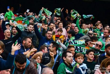 Afición (Betis-Eibar 17-18)