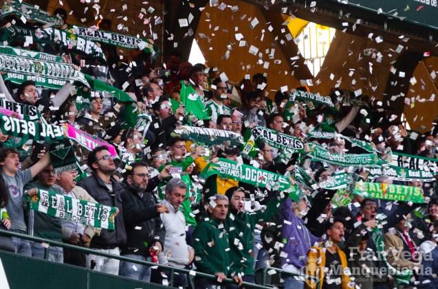 Aficion (Betis-Malaga 17-18)