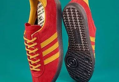 Adidas Spezial Spiritus Red – Info and stockists
