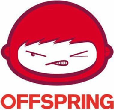 Save up to 60% in the Offspring sale