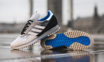 adidas Consortium New York X Hanon Dark Storm – Now Reduced