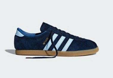 Adidas Berlin 2018 – Coming soon ……