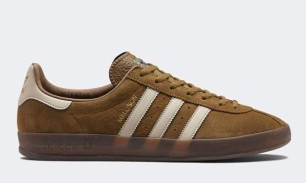 adidas MALLISON SPZL – The story behind the trainers