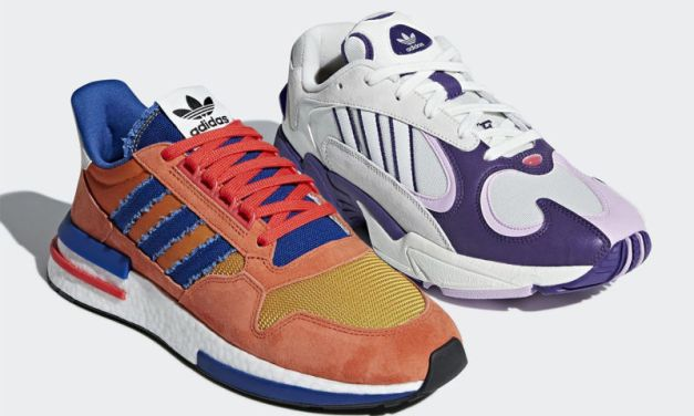 adidas Dragonballz – Release Information and Stockists