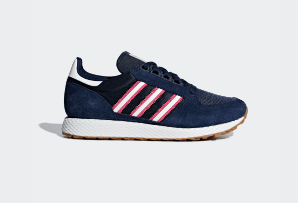 Adidas Forest Grove | Night Indigo (DB3016)