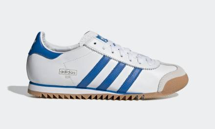 adidas Rom 2019 – Release information and stockists