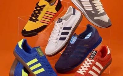 wholesale dealer a1cf7 41e79 adidas SPZL SS19 Stockists – Where to ...