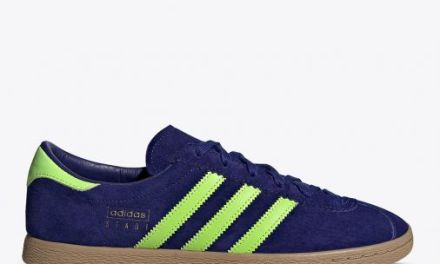 adidas STADT – A brand new silhouette for 2019