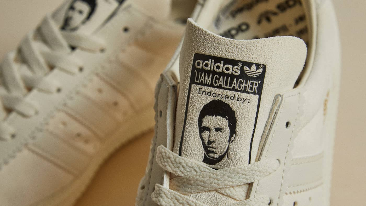 adidas X Liam Gallagher LG Spzl - Release info | Man Savings