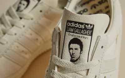 adidas X Liam Gallagher LG Spzl – Release info