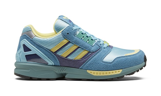 The adidas ZX8000 Aqua is back for 2019
