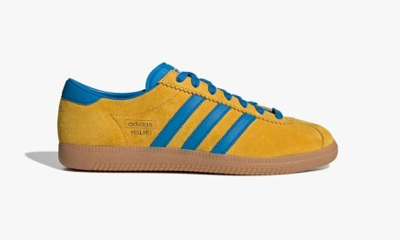 adidas Malmo 2019 – Release Information and stockists
