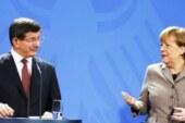 """""""3 milyar Euro'yu hazır etmek üzereyiz"""""""