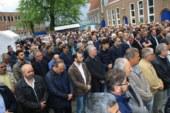 Mahkemeden Rotterdam Ayasofya Cami'ne destek kararı