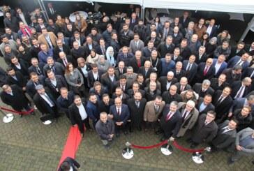 Müsiad, Hollanda'da 3 şube açtı