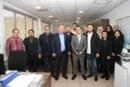 Rotterdam Başkonsolosu Aytaç Yılmaz'dan Decor Wonen'a ziyaret