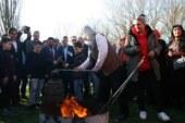 Dordrecht'te Nevruz Kutlaması