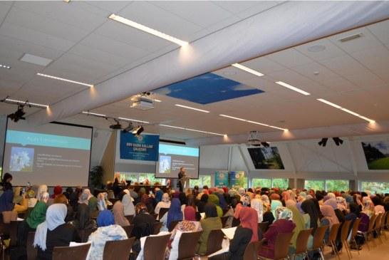 HDV tarafından 'Kadın Kolları Çalıştayı' düzenledi