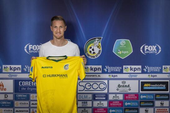 Fortuna Sittard, Polter'i transfer etti