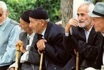 Yaşlılara ikamet için sorun çıkarılmayacak