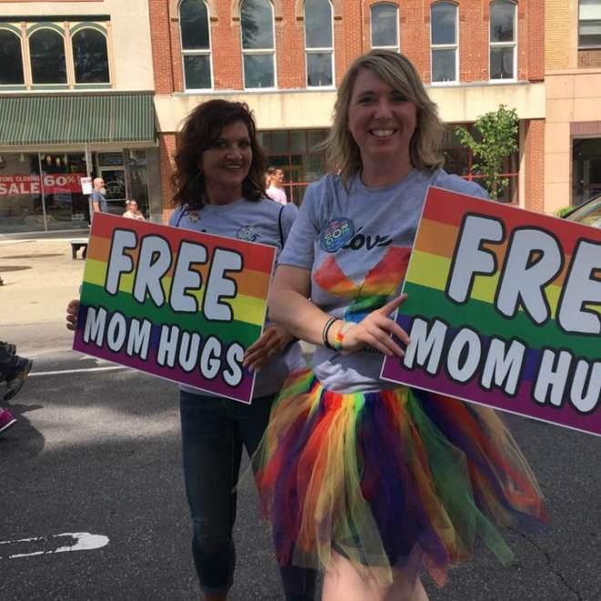 Free mom hugs 2